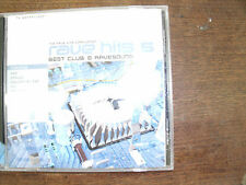 RAVE HITS 5 Best club & ravesound  Compil 2CD