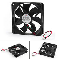 1x DC Brushless Cooling Blower Ventilateur 24V 0.2A 12025s 120x120x25mm 2 Pin AF