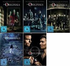 The Originals: Die komplette Serie (Staffel 1-5) [21x DVD] *NEU* DEUTSCH Season