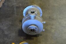 """Kontro Magnetic Drive Pump Model H  Stainless Steel 316 SS, 2"""" x 2"""", 3600 RPM"""