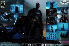 Soap Studio FG004 1/12 Dark Knight Rise Batman DX12 Ver. Movable Doll Figure