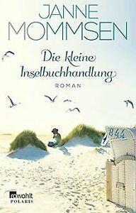 Die kleine Inselbuchhandlung von Mommsen, Janne | Buch | Zustand gut
