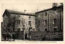 CPA   Aboen(Loire -alt 700 m ) -Station estivale, Cure d'air - Maison...(430328)