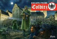 Osprey Boardgame Escape From Colditz (2nd Ed) SW
