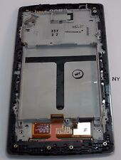 Working LCD & Digitizer Touch LG G Flex 2 US995 US Cellular Phone OEM #252-B