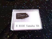 Yamaha Abtastnadel N 8100, Sharp STY 129, Akai RS 50 Stylus  Nachbau Replica