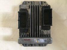 Motorsteuergerät Opel ASTRA GTC Cosmo 97376383  8973763830 1125000180