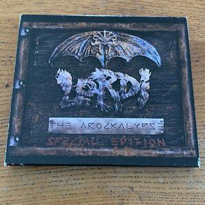 LORDI the Arolkalyps -Special Edition - Digipack CD