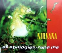 Nirvana All apologies (1993) [Maxi-CD]