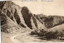 12525/ Foto AK, Aschchabad, Fluchtweg nach Firujsa, 1930