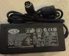 LACIE  ACU034A-0512 , 4 PIN , 5 & 12V , POWER SUPPLY UNIT for HARD DRIVE - VGC