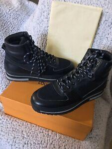 Louis Vuitton Men Boot Shoes Size 11 US