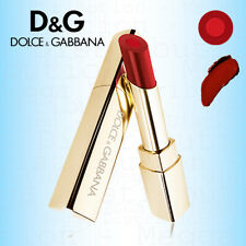 Dolce+Gabbana Passion 2 in 1 Duo Gloss Fusion Make Up Lipstick Red Infatuation