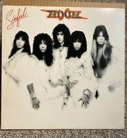 ANGEL - SINFUL / BAD PUBLICITY, LP , original 1979, Terre Haute NBLP-7127  EX