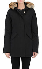 Woolrich John Rich & Bros. Arctic Down Parka in Black Size XS