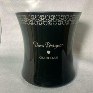 Dom Perignon Champagne Seau Dom Pérignon Oenothèque Oenotheque Noir