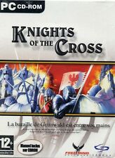 Knights of the Cross (NEUF EMBALLE)