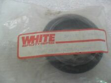 White Brothers 45mm  Fork Oil Seals / wipers  Set Of 2 for  motorcycle