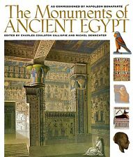 The Monuments of Ancient Egypt As Commissioned by Napoleon Bonaparte (NEW)