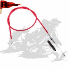 Red Cavo frizione Per Pit Dirt Bike XR50 CRF50 CRF70 50cc 90cc 110cc 125cc 150cc