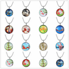 Unbranded Silver Plated Family Friends Fashion Necklaces & Pendants