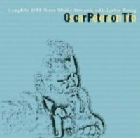 Oscar Peterson - Complete 1952 Verve Studio Sessions  (CD) (2001)