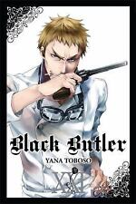 Black Butler, Vol. 21-ExLibrary