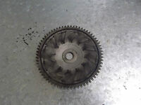 PIAGGIO VELOFAX PULLEY FLYWHEEL