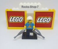 Lego Series 15 Clumsy Guy Minifigure COL231 Cutches Mr Bump Collectable B8A