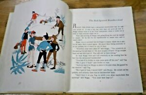 The Red-Spotted Handkerchief and Other Stories by Enid Blyton Hardback Book