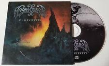 Moonsorrow V: Havitetty RARE SLIPCASE PROMO CD Black Metal Folk Metal