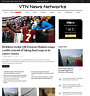 Adsense Approved website  | VTN.CO domain name | News website on Autopilot