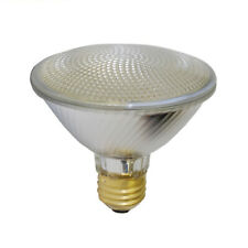 Sylvania 60w 120v PAR30 WFL50 E26 Reflector Halogen Light Bulb