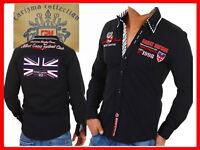 CARISMA (ITALIA) Camisa Hombre   S    90 E !A PRECIO DE SALDO¡ CA27 T1G