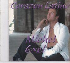 Michel Exel-Corazon Latino cd single