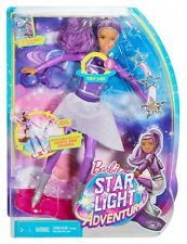 BARBIE STAR LIGHT AVVENTURA LUCI E SUONI DOLL