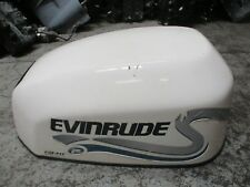 Evinrude outboard Ficht 115hp top cowling