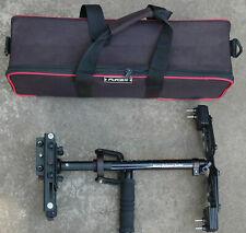 Flycam HD-3000 Micro Balance Series w/ case & some accessories