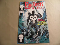 The Punisher War Journal #52 (Marvel 1993) Free Domestic Shipping