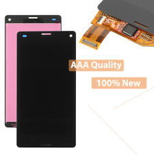 For Sony Xperia Z3 Mini Compact D5803 D5833 LCD Screen Display Touch Digitizer