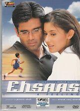 Ehsaas - sunil shetty , Neha  [Dvd] WEG   Released