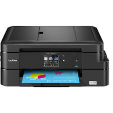 Brother Dcp-j785dw A4 Colour Multifunction Inkjet Printer
