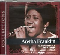 Aretha Franklin - Collections (2005 CD) New