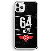 Usak 64 iPhone 11 Pro Max Hülle Motiv Design Türkei Türkiye Türkisch Türk Tur...