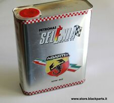 OLIO MOTORE SELENIA ABARTH 10W50 (lattina 2 Kg) LISTINO 58,95€