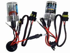 H9 6000K HID Xenon Light 2 pcs Bulbs Set 12V 35W 6K