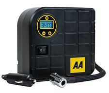 AA Tyre Inflator Digital and portable 100PSI Car Compressor Bike