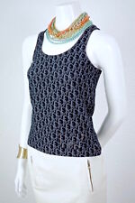 """Christian Dior """" Logo Dior """" Top US size 6/French size 38, Excellent condition"""