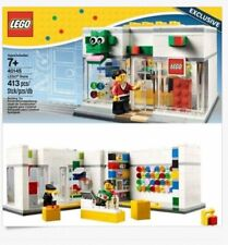 LEGO 40145 Exclusive Grand Opening Brand Retail Store JC