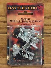 Classic Battletech Madcat Mech 20-603RE by Iron Wind